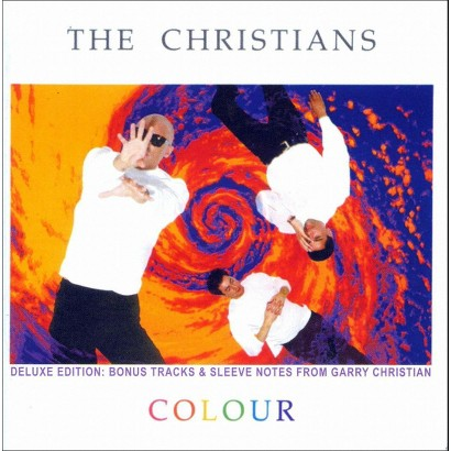 Colour (Deluxe Edition)