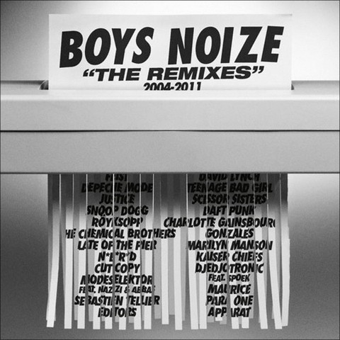 The Remixes 2004-2011