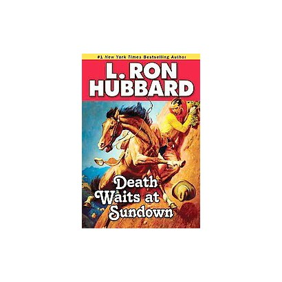 Death Waits at Sundown (Paperback)