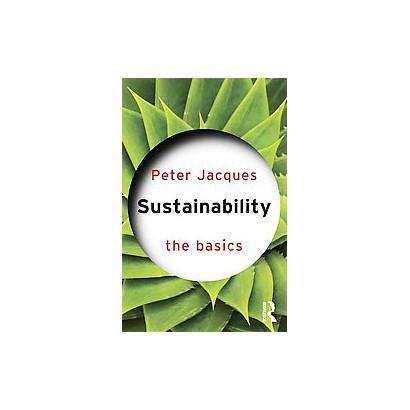 Sustainability (Paperback)