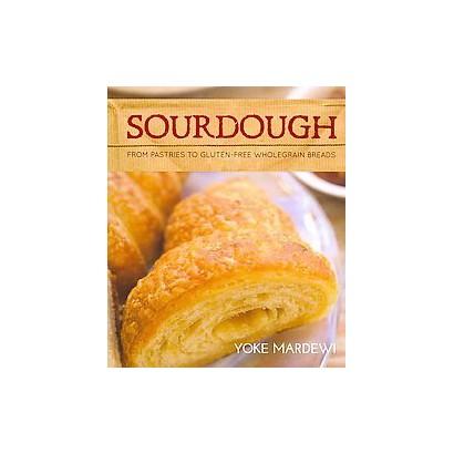 Sourdough (Paperback)