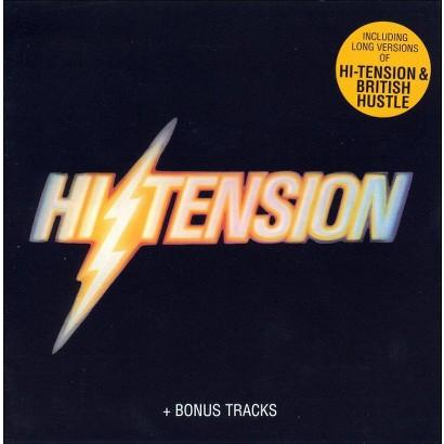 Hi-Tension (Bonus Tracks)