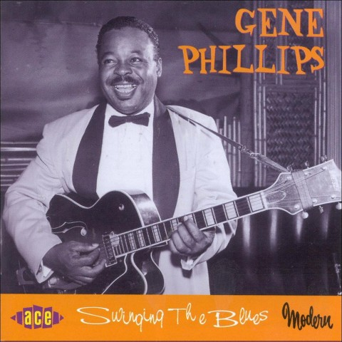 Swinging the Blues (Greatest Hits)
