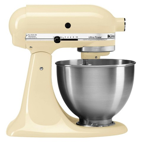 KitchenAid® Ultra Power 4.5 Qt Stand Mixer- KSM95