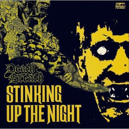Stinking Up the Night [Explicit Lyrics]