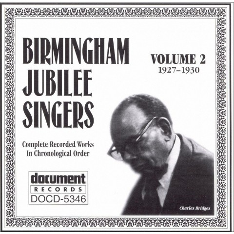 Complete Recorded Works, Vol. 2 (1927-1930)