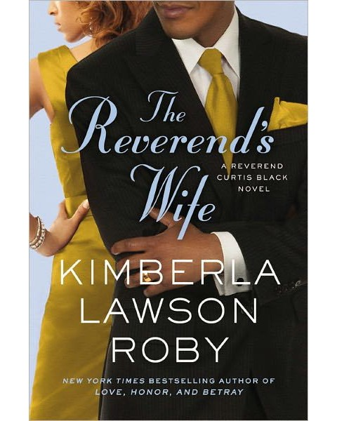 The Reverend's Wife (Book 9) - Kimberla Lawson Roby