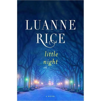 Little Night by Luanne Rice (Hardcover)