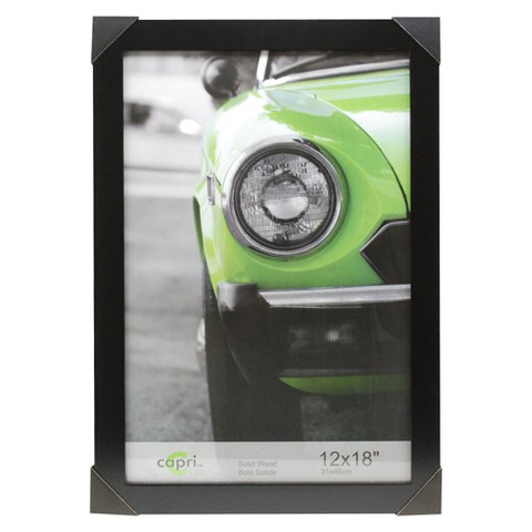 Langford Solid Wood Poster Frame