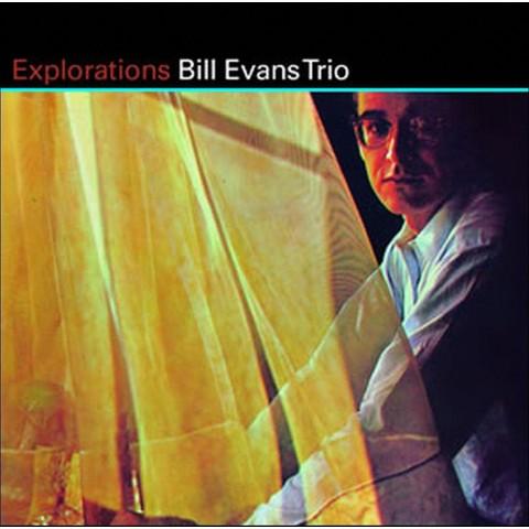Explorations (Bonus Tracks) (Instrumental)
