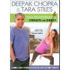 Deepak Chopra & Tara Stiles: Yoga Transformation - Strength and Energy