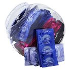 Durex Fish Bowl Condoms - 144 Count