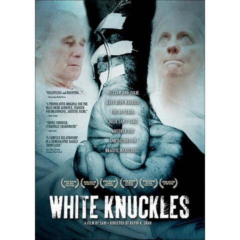 White Knuckles (Widescreen)