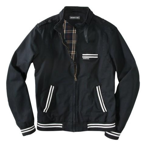Members Only® Men's Club Member Jacket - Assorted Colors
