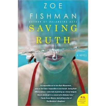 Saving Ruth by Zoe Fishman (Paperback)