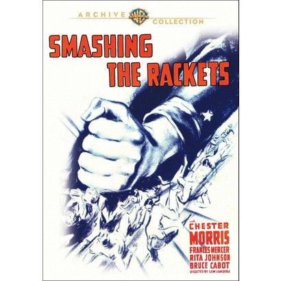 Smashing the Rackets (Warner Archive Collection)