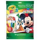 Crayola® Color Wonder Markers & Paper - Mickey Mouse