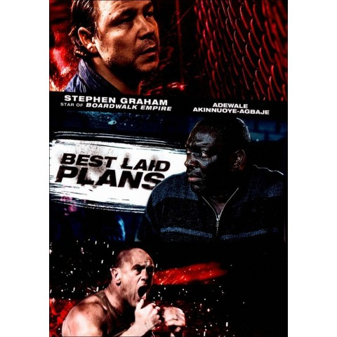 Best Laid Plans (Widescreen)