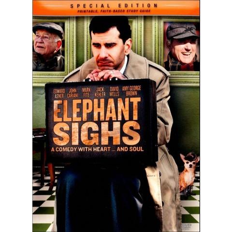 Elephant Sighs (Widescreen)