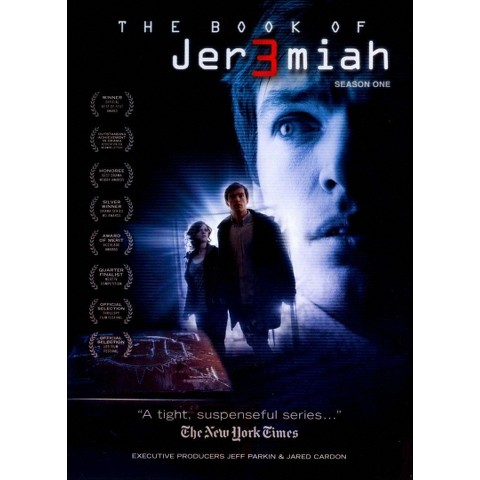The Book of Jer3miah: Season One (Widescreen)