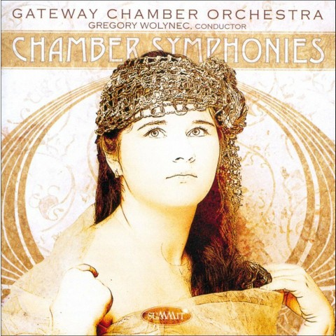 Chamber Symphonies