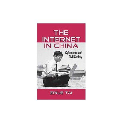 The Internet in China (Paperback)