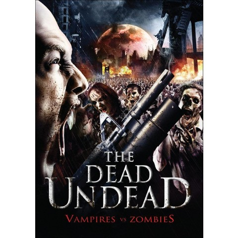 The Dead Undead (Widescreen)