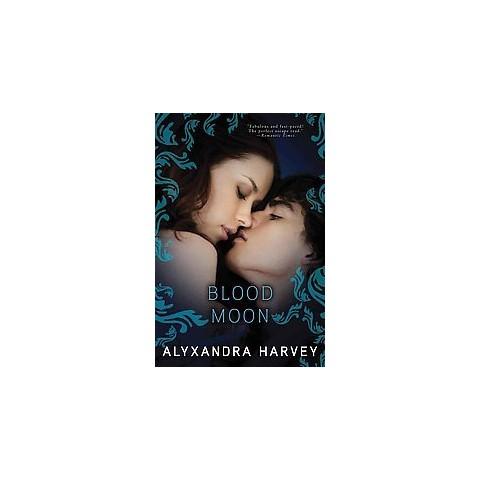 Blood Moon (Hardcover)