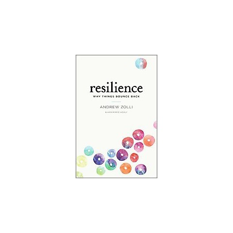 Resilience (Hardcover)