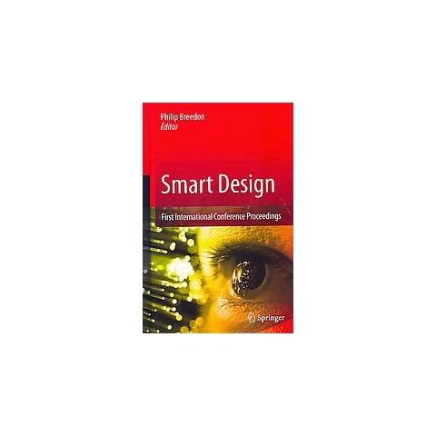 Smart Design (Hardcover)
