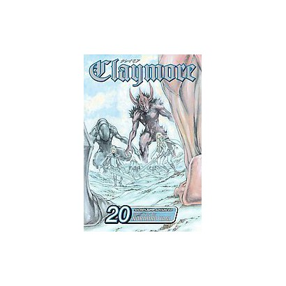 Claymore 20 (Paperback)