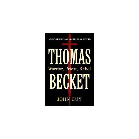 Thomas Becket (Hardcover)