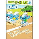 The Smurf Championship Games ( The Smurfs: Ready-To-Read, Level Two) (Hardcover)