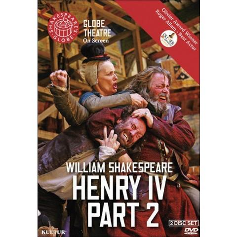 Henry IV, Part 2 (Widescreen)