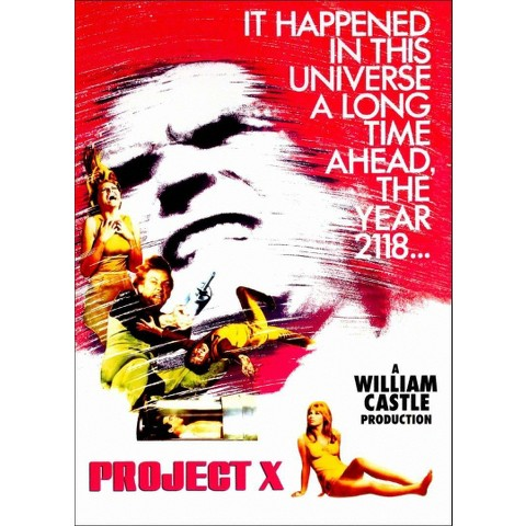 Project X (Widescreen)