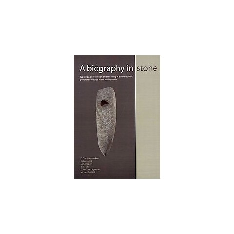 A Biography in Stone (Paperback)