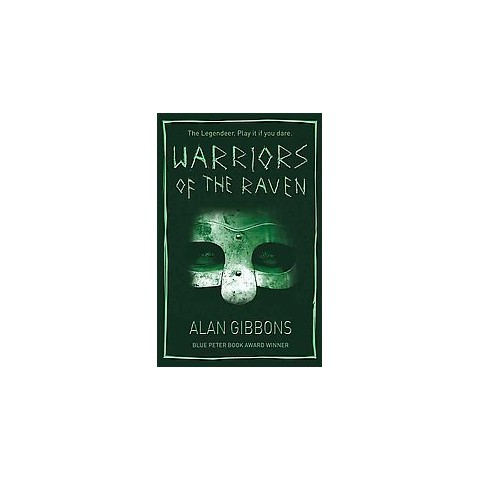 Warriors of the Raven (Paperback)