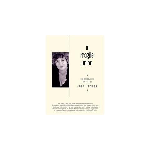A Fragile Union (Paperback)