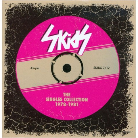 The Singles Collection 1978-1981