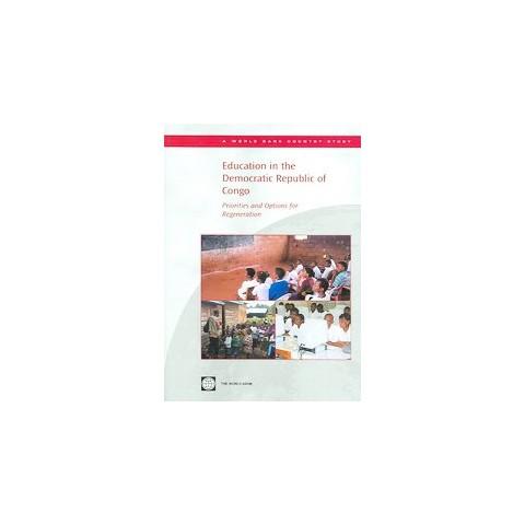 Education In The Democratic Republic Of Congo (Paperback)