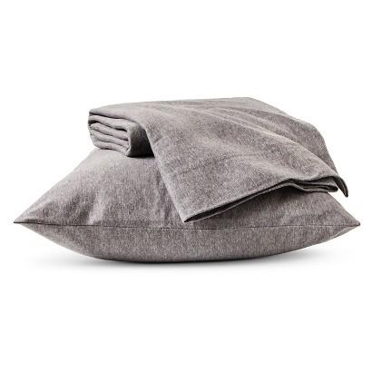 Room Essentials® Twin XL Jersey Sheet Set