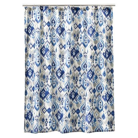 Dawson Shower Curtain