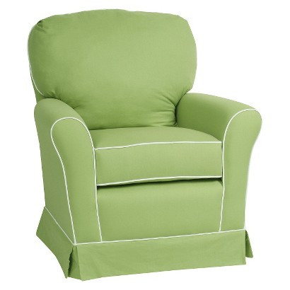 Little Castle Swivel Glider - Assorted Colors