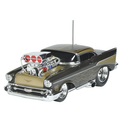Maisto Muscle Machines Chevrolet Bel Air