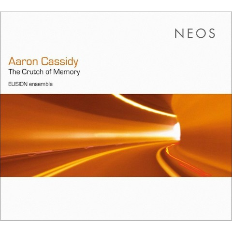 Aaron Cassidy: The Crutch of Memory