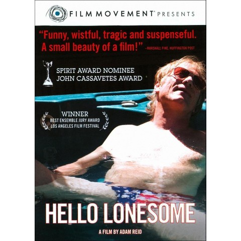 Hello Lonesome (Widescreen)