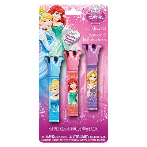 Disney® Princess Lip Jellies
