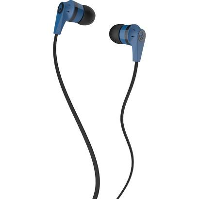 Skullcandy Ink'd Earbuds - Blue (S2IKDZ-101)