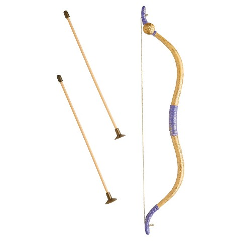 Disney Princess Merida Bow and Arrow Accessory
