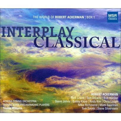 The World of Robert Ackerman, Box 1: Interplay / Classical